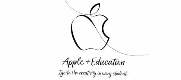 Exciting New Announcements from Apple in the World of Education