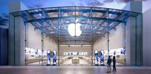 Apple store for estorm service centre blog apple renewable energy
