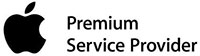 apple premium service providers