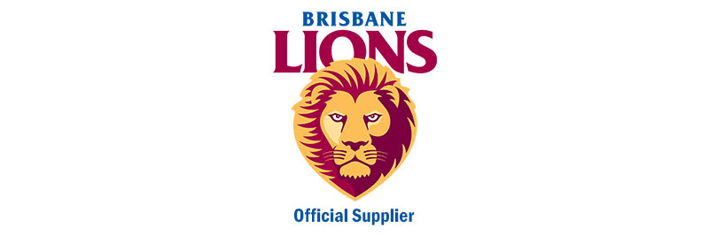eStorm Official Brisbane Lions Supplier