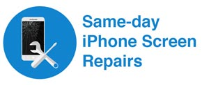 same day iphone screen repair